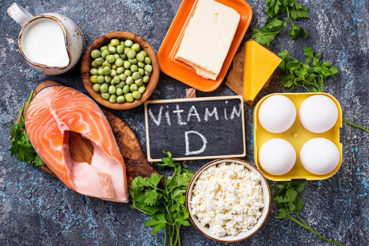 Cách trị kinh nguyệt không đều bằng vitamin