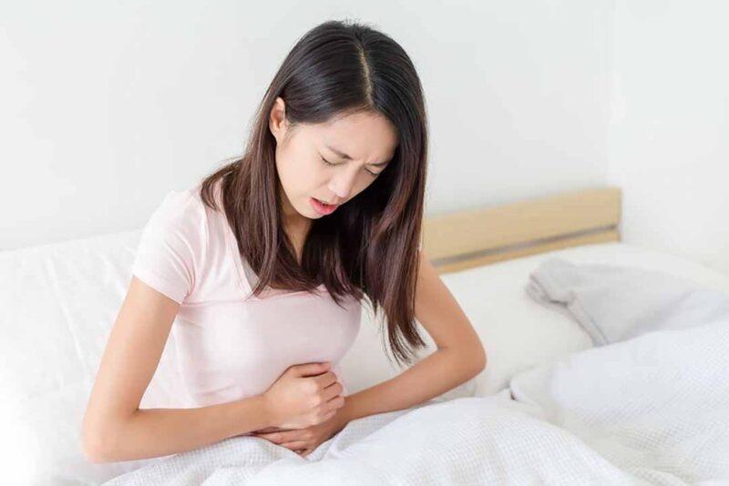 Những dấu hiệu và triệu chứng của hội chứng tiền kinh nguyệt là gì?