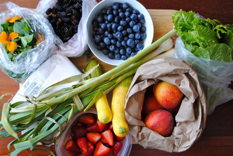 Sở thích có thể gây ra ung thư trong ăn uống