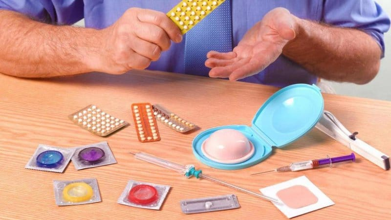 Các mẹ có thể sử dụng nhiều biện pháp tránh thai an toàn khác thay vì uống thuốc tránh thai khẩn cấp loại cho con bú nhé.