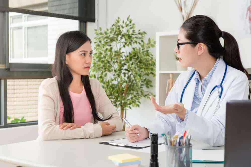 Xét nghiệm nội tiết tố nữ có cần nhịn ăn?
