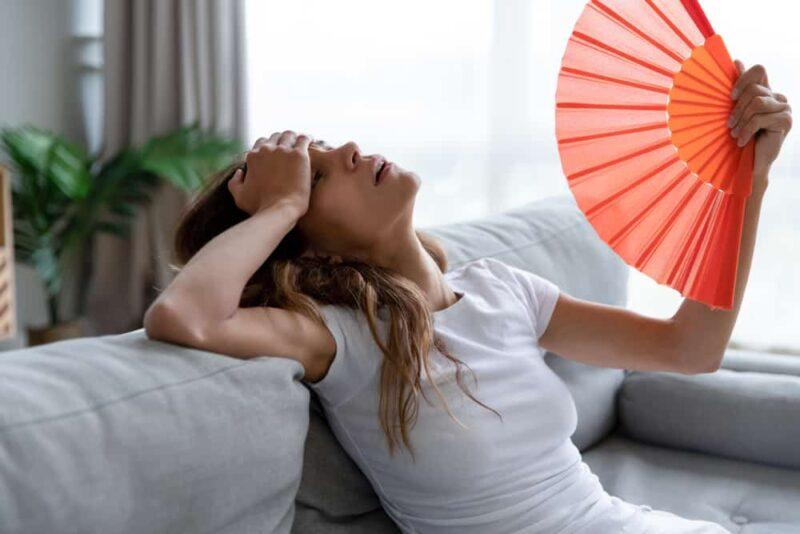 Các tác nhân gây ra bệnh đau đầu ở phụ nữ