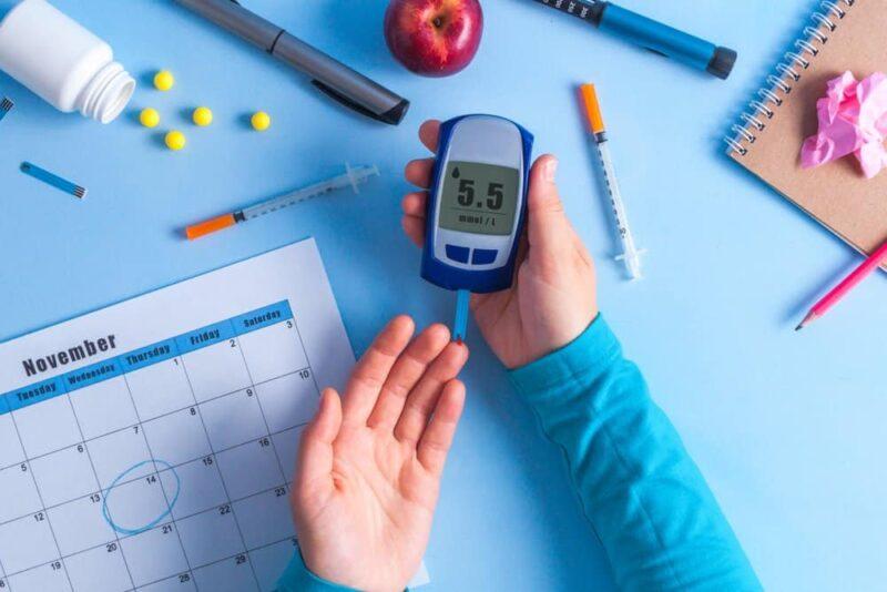 Giảm nguy cơ mắc bệnh tiểu đường loại 2
