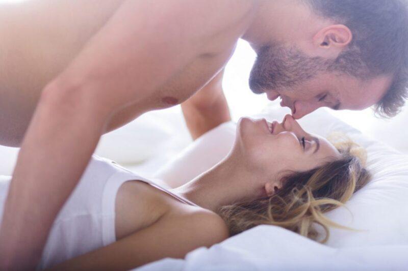 Không quan hệ tình dục khi bị nấm âm đạo
