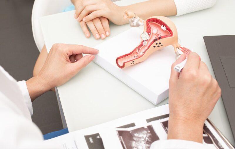 Phụ nữ đã cắt tử cung có còn kinh nguyệt không?