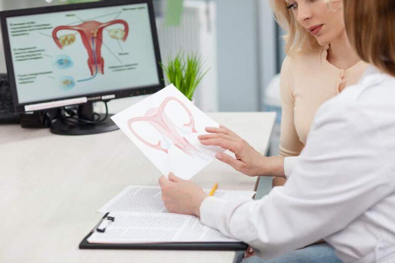 Cắt tử cung toàn phần hay bán phần là gì?
