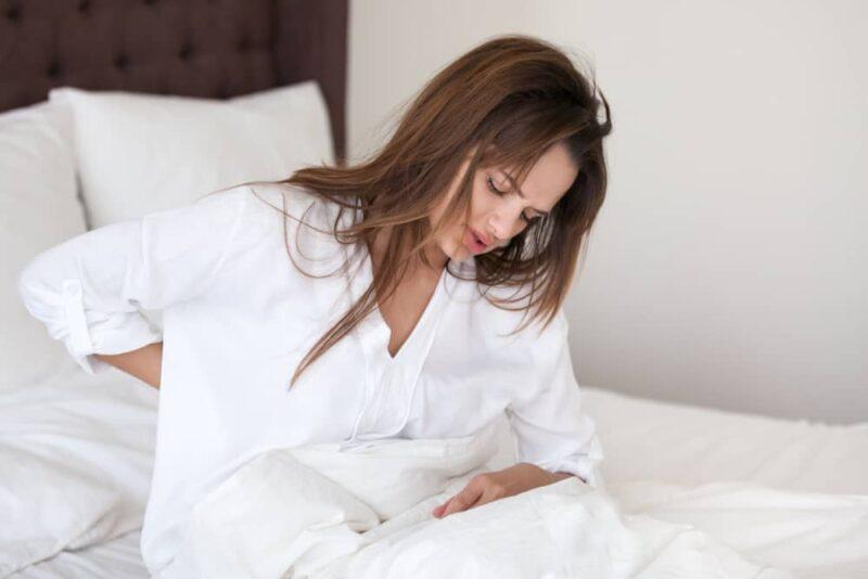 Cách xử lý tình trạng đi tiểu đêm nhiều ở nữ giới