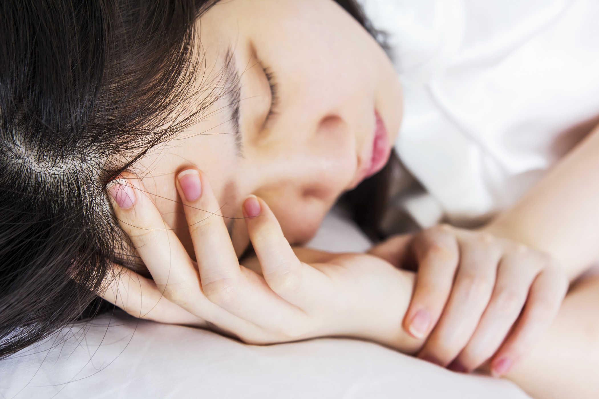Rối loạn chu kỳ kinh nguyệt dẫn tới mất cân bằng nội tiết