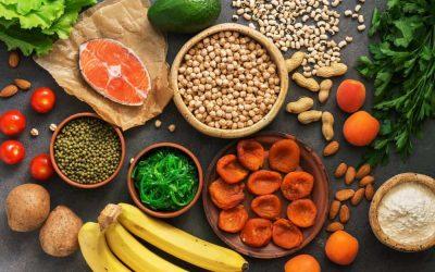 Nên ăn gì để giảm kích thước u xơ tử cung?