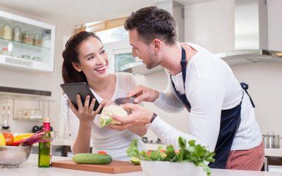 Phụ nữ ăn gì để dễ thụ thai