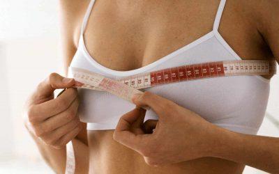 Hướng dẫn chọn size áo ngực phù hợp